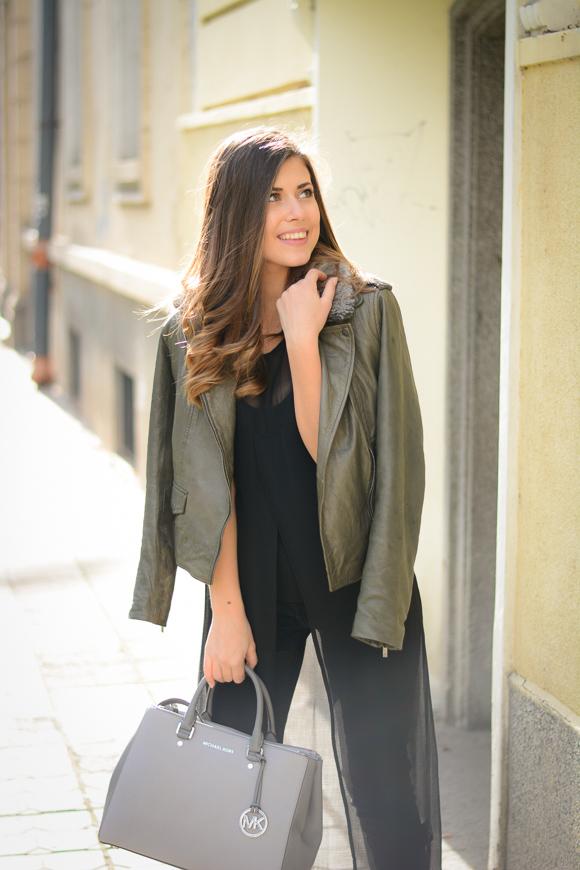 Pepe-Jeans-Shopping-The-Sales-Green-Biker-Bulgarian-Mall-Denina-Martin-2