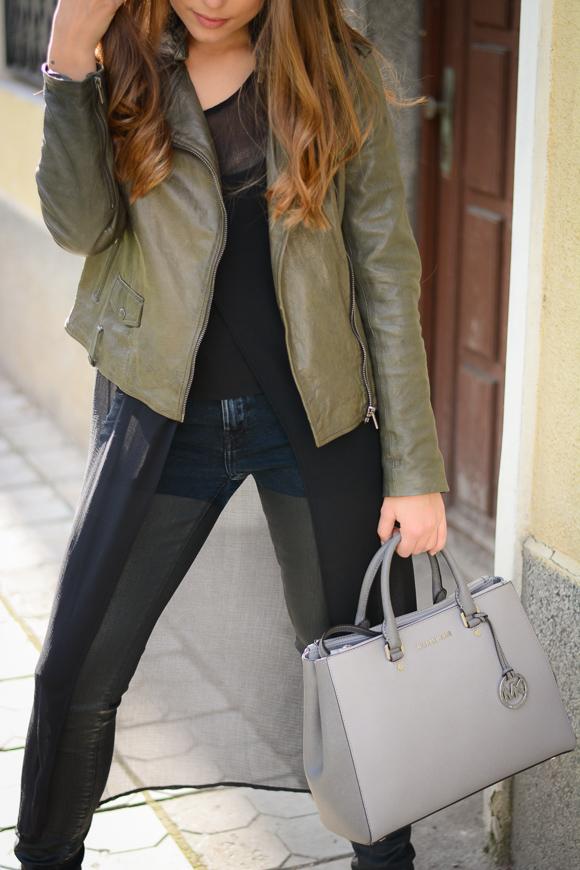 Pepe-Jeans-Shopping-The-Sales-Green-Biker-Bulgarian-Mall-Denina-Martin-7