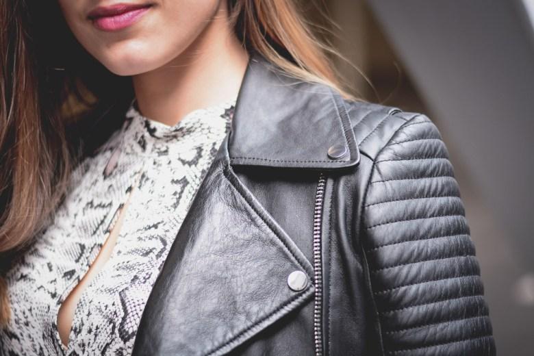 Biker-Jacket-Ruffle-Dress-Mango-Rocker-Chic-Denina-Martin-9