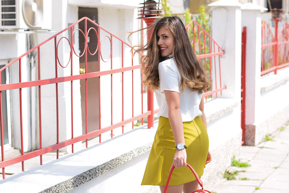 Mustard-Wrap-Skirt-Top-Secret-Spring-Outfit-Fashion-Blogger-Denina-Martin-3