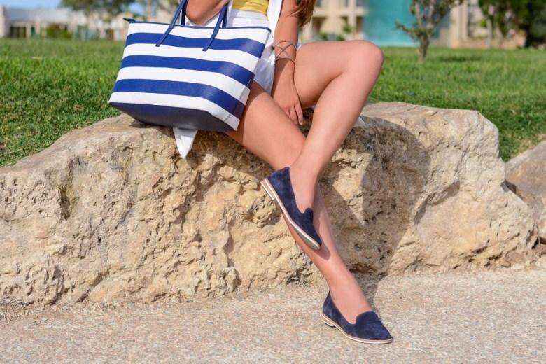 Deichman Loafers Boat Shoes