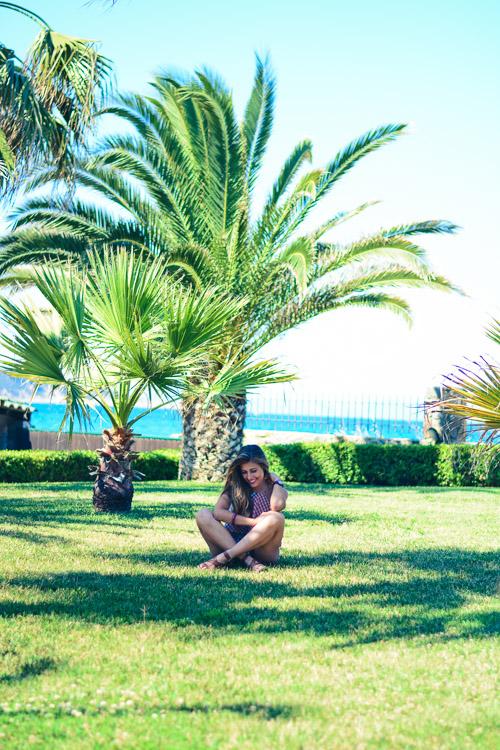 Greece Summer Holiday