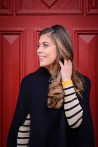 Bulgarian fashion brand blogger