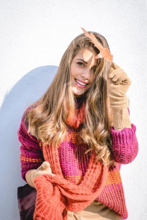 Portrait of Denina Martin