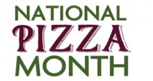 36 Amazing Facts you didnt know about Pizza DeNiro%E2%80%99s Pizza National pizza month image 300x160 - 36 fatos surpreendentes que você não sabia sobre Pizza