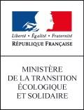 Logo Ministère chargé de la mer