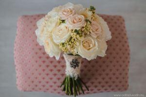 Флорист, выбор на свадьбу