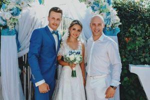 Отзыв о тамаде и ведущем в Киеве Денисе Скрипко от Алены