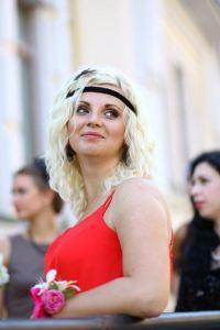 Отзыв Кристины о тамаде в Киеве Денисе Скрипко