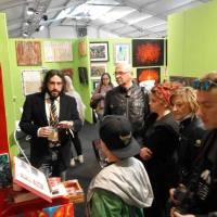 80° Mostra Internazionale dell'Artigianato