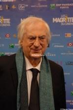 Les Magrittes du cinéma 2011 - Bertrand Tavernier