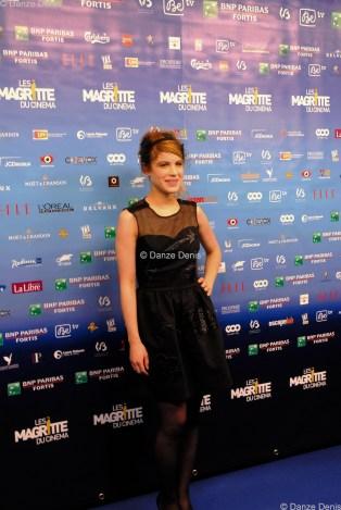 Les Magrittes du cinéma 2011 - Hande Kodja