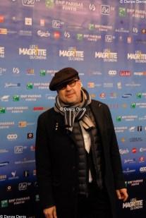 Les Magrittes du cinéma 2011 - Jaco Van Doormael