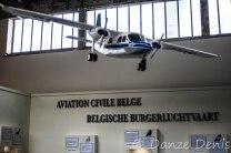 Aviation Civile Belge