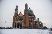 Basilique du Sacré-cœur de Koekelberg