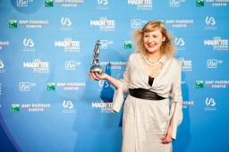 Meilleure actrice: dans un second role Catherine Salée dans La vie d'Adèle