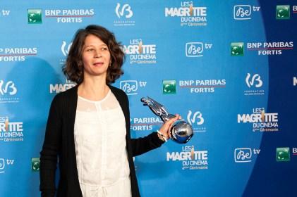 Meilleur montage: Marie-Hélène Dozo pour Kinshasa Kids