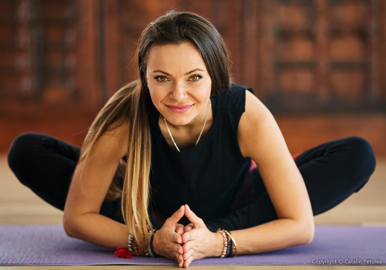 Yoga Romania