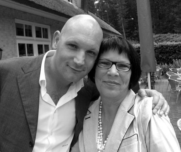 Denis en Gerda Doeland