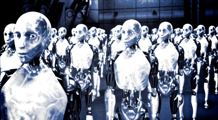 robots 114