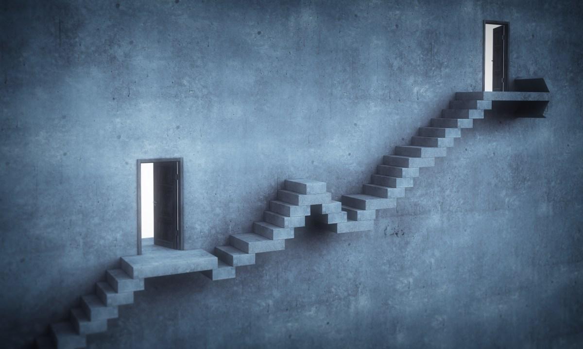 9 stappen om te groeien