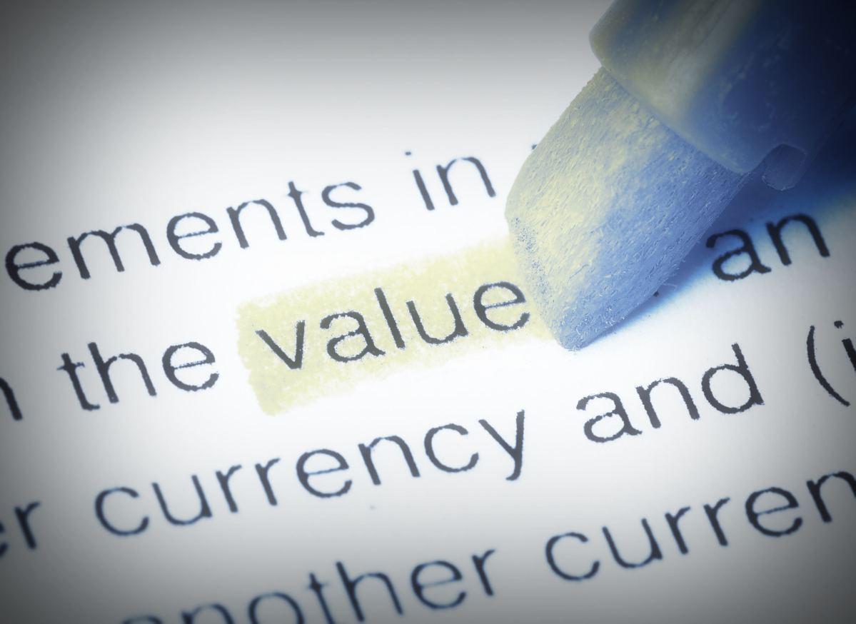 digitale waarde