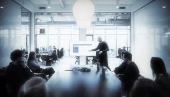 Denis Doeland over Business Acceleration Framework