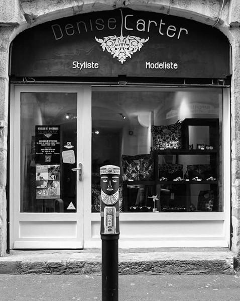 Atelier boutique Chenoise