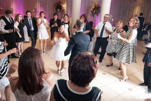 Photo ©Denise Barria | Montreal Wedding