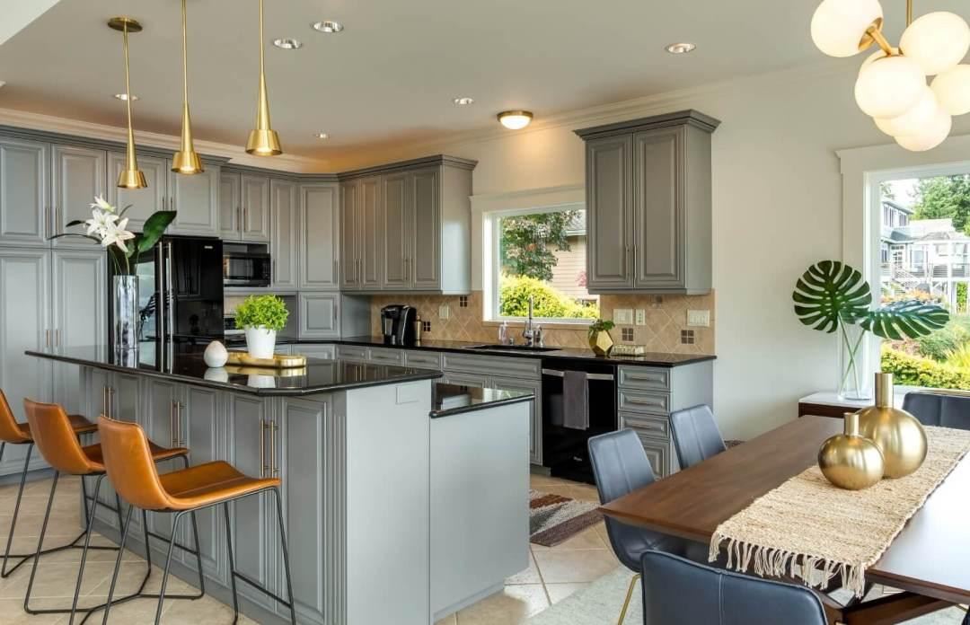 Bainbridge Island Interior Design
