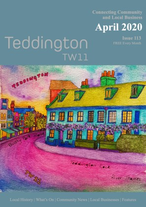 Teddington Magazine April 2020