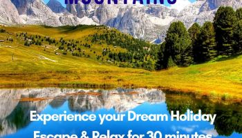 Virtual Mountain Experience Download
