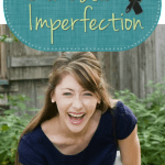 Ashley and Logo from Domestic Imperfection feature