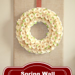 Spring Wall Design Feature 500