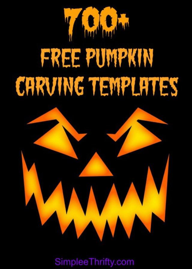 Free-Pumpkin-Carving-Templates