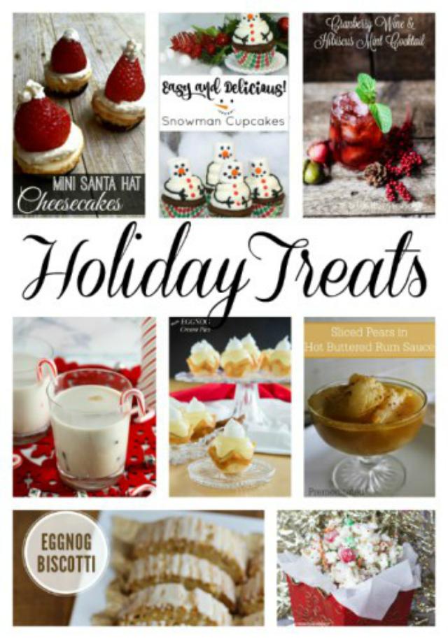 holiday-treats