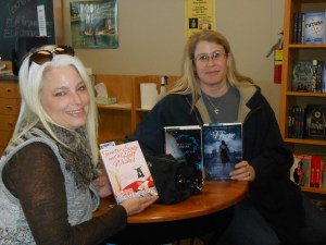 book signing 166