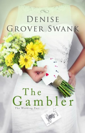 The Gambler cover 400x600