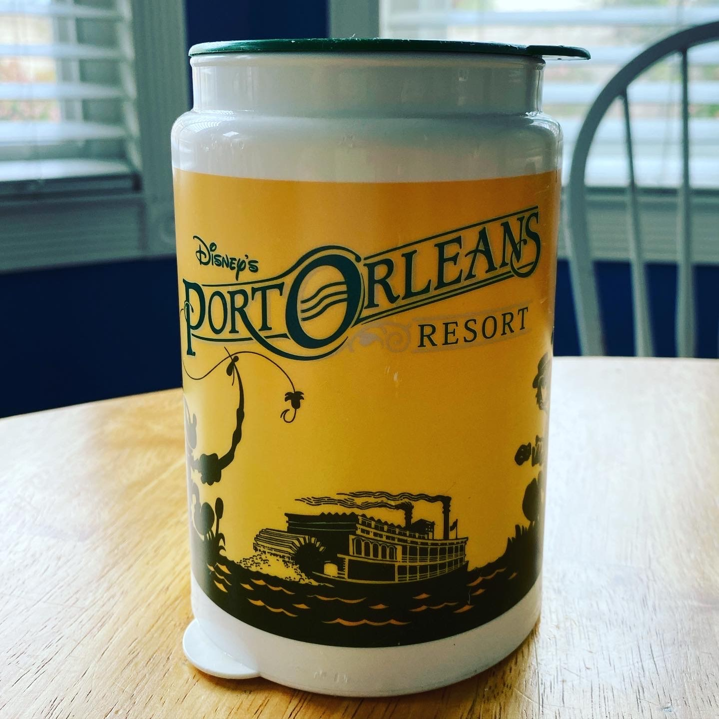 Port Orleans mug denise m. colby #disneymugs post