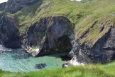 Cave at Carrick A rede