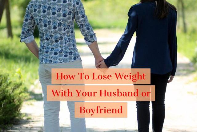 Weight Loss Husband Vs Wife