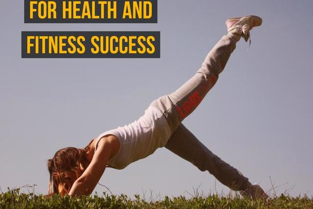 Changes For Health and Fitness Success