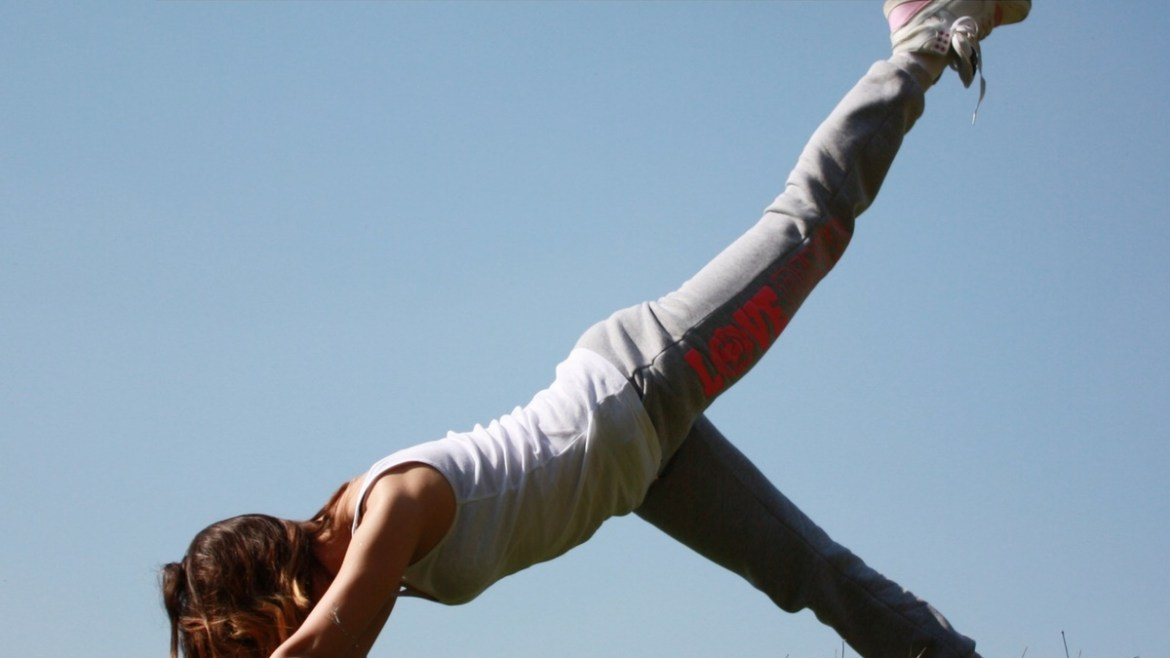 Healthy Living: Be The Boss Of Your Body