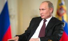 Putin screen right