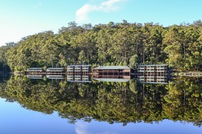 Gorgeous, a very popular view, of Karri Valley Resort 3