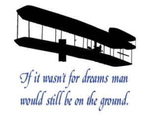 wright brothers dreams