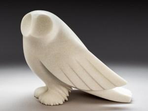 Snowy Owl ii