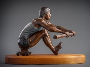 The Rower