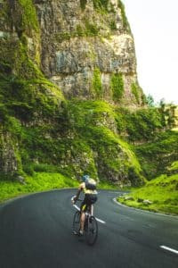 Long Distance Cycling Beginner Tips