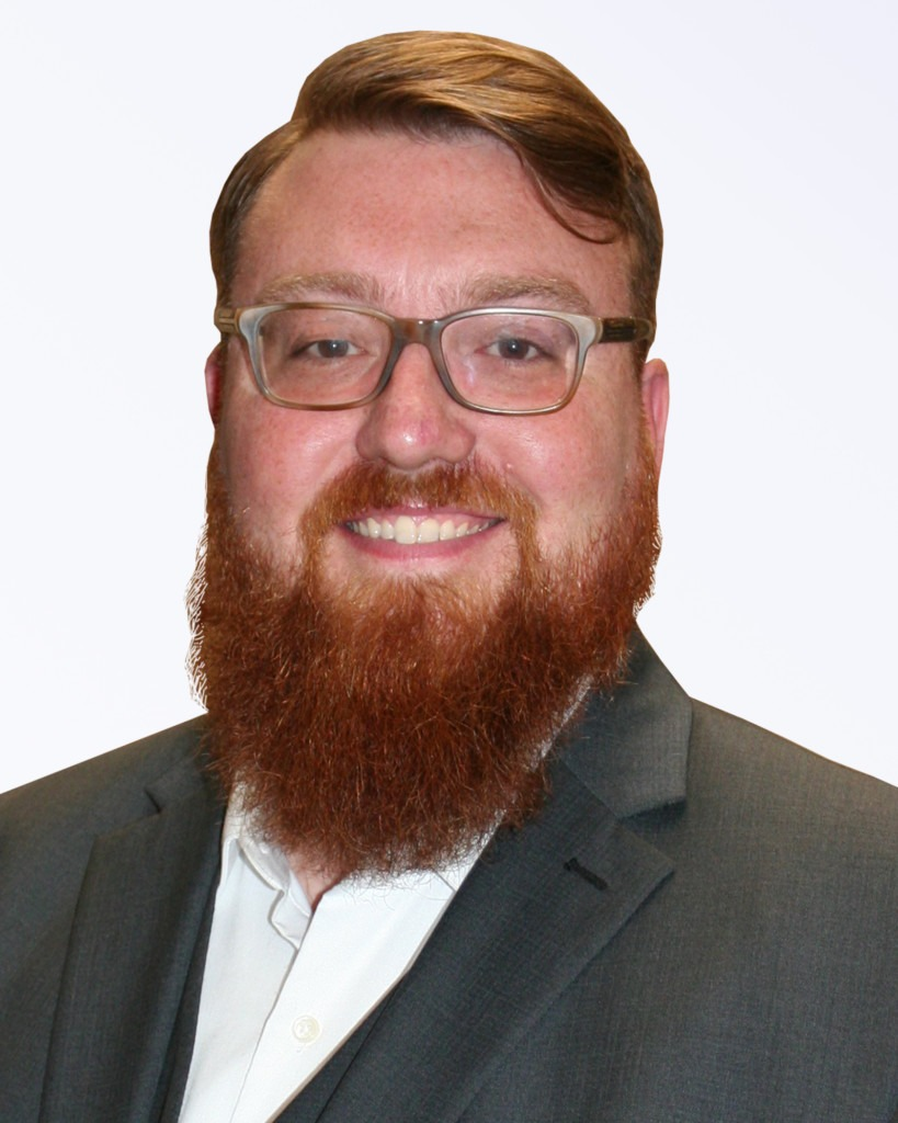 Joshua Casey, Director of Business Development, Denison Mobility